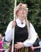 Dziesmu un deju svētku atklāšanas gājiens pulcē Rīgā visus Latvijas novadus (201-300) 16