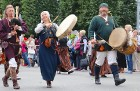 Dziesmu un deju svētku atklāšanas gājiens pulcē Rīgā visus Latvijas novadus (201-300) 17