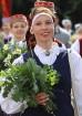 Dziesmu un deju svētku atklāšanas gājiens pulcē Rīgā visus Latvijas novadus (201-300) 23