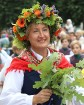 Dziesmu un deju svētku atklāšanas gājiens pulcē Rīgā visus Latvijas novadus (201-300) 40