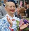 Dziesmu un deju svētku atklāšanas gājiens pulcē Rīgā visus Latvijas novadus (201-300) 50