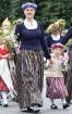 Dziesmu un deju svētku atklāšanas gājiens pulcē Rīgā visus Latvijas novadus (201-300) 52