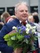 Dziesmu un deju svētku atklāšanas gājiens pulcē Rīgā visus Latvijas novadus (201-300) 57