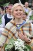 Dziesmu un deju svētku atklāšanas gājiens pulcē Rīgā visus Latvijas novadus (201-300) 62