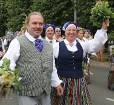 Dziesmu un deju svētku atklāšanas gājiens pulcē Rīgā visus Latvijas novadus (201-300) 65