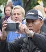 Dziesmu un deju svētku atklāšanas gājiens pulcē Rīgā visus Latvijas novadus (201-300) 66