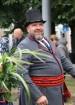 Dziesmu un deju svētku atklāšanas gājiens pulcē Rīgā visus Latvijas novadus (201-300) 73