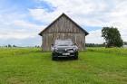 Travelnews.lv ar jauno «Volkswagen Touareg» apceļo Rūjienas novadu 1