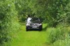Travelnews.lv ar jauno «Volkswagen Touareg» apceļo Rūjienas novadu 23