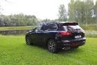 Travelnews.lv ar jauno «Volkswagen Touareg» apceļo Rūjienas novadu 25