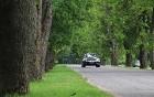 Travelnews.lv ar jauno «Volkswagen Touareg» apceļo Rūjienas novadu 28