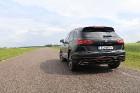 Travelnews.lv ar jauno «Volkswagen Touareg» apceļo Rūjienas novadu 30