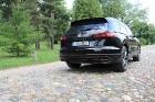 Travelnews.lv ar jauno «Volkswagen Touareg» apceļo Rūjienas novadu 36