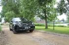 Travelnews.lv ar jauno «Volkswagen Touareg» apceļo Rūjienas novadu 39