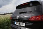 Travelnews.lv ar jauno «Volkswagen Touareg» apceļo Rūjienas novadu 42