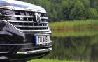 Travelnews.lv ar jauno «Volkswagen Touareg» apceļo Rūjienas novadu 49