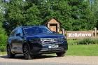 Travelnews.lv ar jauno «Volkswagen Touareg» apceļo Krāslavas novadu Latgalē 1
