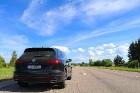 Travelnews.lv ar jauno «Volkswagen Touareg» apceļo Krāslavas novadu Latgalē 2
