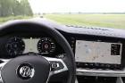 Travelnews.lv ar jauno «Volkswagen Touareg» apceļo Krāslavas novadu Latgalē 9