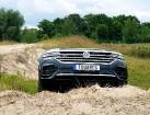 Travelnews.lv ar jauno «Volkswagen Touareg» apceļo Krāslavas novadu Latgalē 53