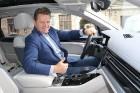 Travelnews.lv ar jauno «Volkswagen Touareg» apceļo Krāslavas novadu Latgalē 62