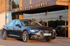 Travelnews.lv ar jauno Audi A6 iepazīst 5 zvaigžņu viesnīcas «Promenade Hotel Liepaja» viesmīlību 32