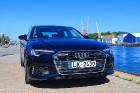 Travelnews.lv ar jauno Audi A6 iepazīst 5 zvaigžņu viesnīcas «Promenade Hotel Liepaja» viesmīlību 88