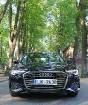 Travelnews.lv ar jauno Audi A6 apceļo vēju pilsētu Liepāju 2