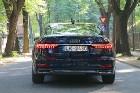 Travelnews.lv ar jauno Audi A6 apceļo vēju pilsētu Liepāju 3