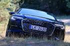 Travelnews.lv ar jauno Audi A6 apceļo vēju pilsētu Liepāju 8