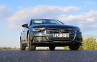 Travelnews.lv ar jauno Audi A6 apceļo vēju pilsētu Liepāju 12