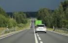 Travelnews.lv ar jauno Audi A6 apceļo vēju pilsētu Liepāju 14