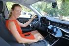 Travelnews.lv ar jauno Audi A6 apceļo vēju pilsētu Liepāju 43