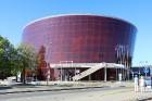 Travelnews.lv ar jauno Audi A6 apceļo vēju pilsētu Liepāju 44