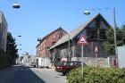 Travelnews.lv ar jauno Audi A6 apceļo vēju pilsētu Liepāju 57
