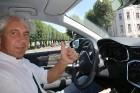 Travelnews.lv ar jauno Audi A6 apceļo vēju pilsētu Liepāju 66