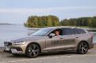 Travelnews.lv apceļo Sēliju ar jauno un jaudīgo «Volvo V60» un nakšņo «Kurshi Hotel & Spa» 1