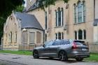 Travelnews.lv apceļo Sēliju ar jauno un jaudīgo «Volvo V60» un nakšņo «Kurshi Hotel & Spa» 2