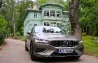 Travelnews.lv apceļo Sēliju ar jauno un jaudīgo «Volvo V60» un nakšņo «Kurshi Hotel & Spa» 5