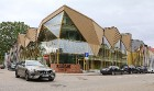 Travelnews.lv apceļo Sēliju ar jauno un jaudīgo «Volvo V60» un nakšņo «Kurshi Hotel & Spa» 7