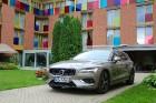 Travelnews.lv apceļo Sēliju ar jauno un jaudīgo «Volvo V60» un nakšņo «Kurshi Hotel & Spa» 8
