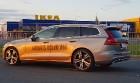 Travelnews.lv apceļo Sēliju ar jauno un jaudīgo «Volvo V60» un nakšņo «Kurshi Hotel & Spa» 72