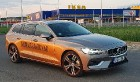 Travelnews.lv apceļo Sēliju ar jauno un jaudīgo «Volvo V60» un nakšņo «Kurshi Hotel & Spa» 75
