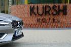 Travelnews.lv apceļo Sēliju ar jauno un jaudīgo «Volvo V60» un nakšņo «Kurshi Hotel & Spa» 85