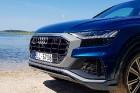 Travelnews.lv ar jauno apvidus automobili «Audi Q8» apceļo Sēliju un Latgali 1