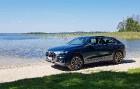 Travelnews.lv ar jauno apvidus automobili «Audi Q8» apceļo Sēliju un Latgali 2