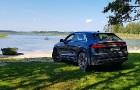 Travelnews.lv ar jauno apvidus automobili «Audi Q8» apceļo Sēliju un Latgali 3