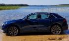 Travelnews.lv ar jauno apvidus automobili «Audi Q8» apceļo Sēliju un Latgali 4