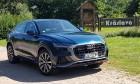 Travelnews.lv ar jauno apvidus automobili «Audi Q8» apceļo Sēliju un Latgali 10