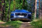Travelnews.lv ar jauno apvidus automobili «Audi Q8» apceļo Sēliju un Latgali 21